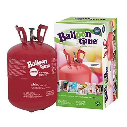 Générique Bouteille HÉLIUM 0.20 M3 pour 30 Ballons