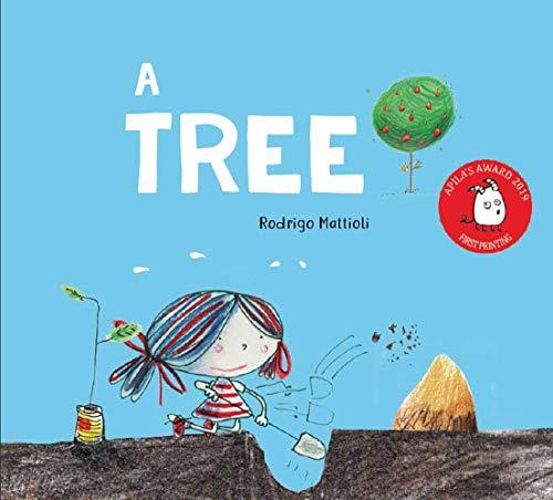 A Tree: 7 (Premio Apila Primera Impresión)