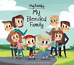 My Blended Family (My Family)