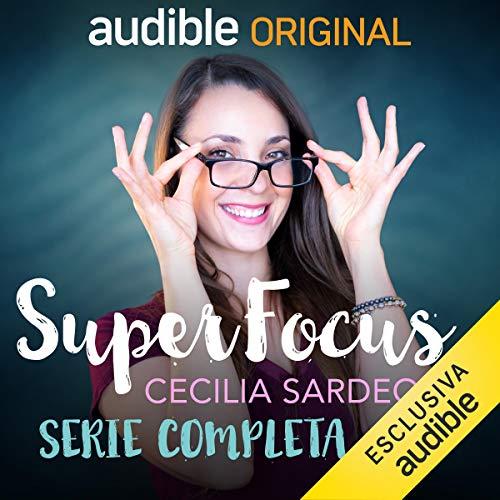SuperFocus. La serie completa copertina