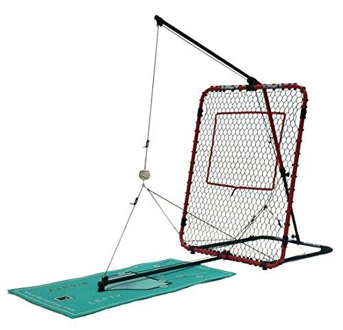 SwingAway Bryce Harper MVP Hitting Machine