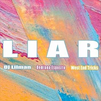 Liar (Jersey Club Remix) [feat. DJ Lilman]
