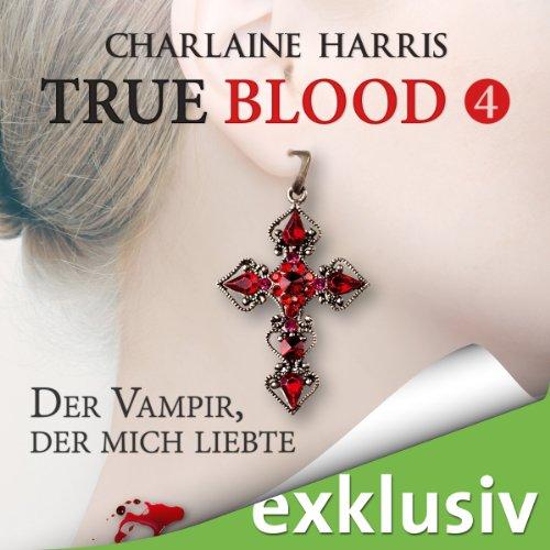 Der Vampir, der mich liebte Titelbild