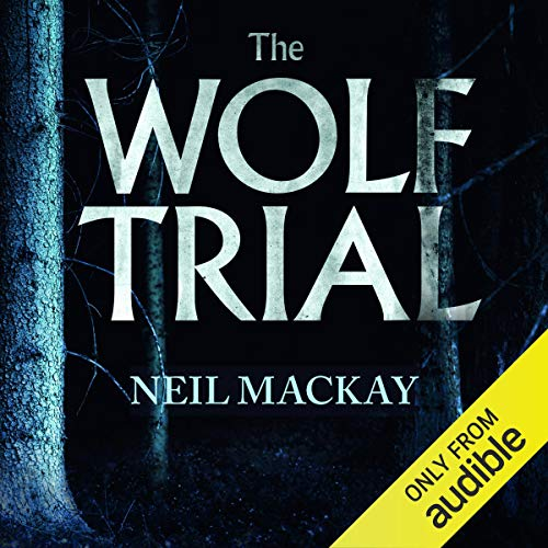 The Wolf Trial cover art