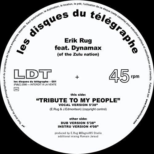 Erik Rug feat. Dynamax
