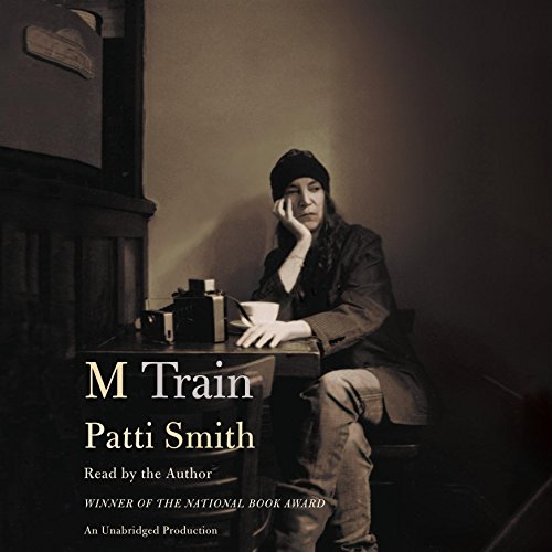 M Train Titelbild