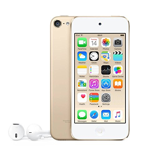 Apple iPod touch (de 32GB) - Oro