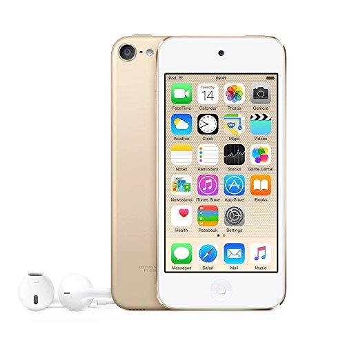 Apple iPod touch (de 32GB) - Oro