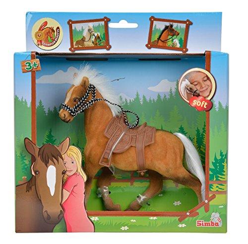 Simba 104325613 - Champion Beauty Pferd, 4-sortiert