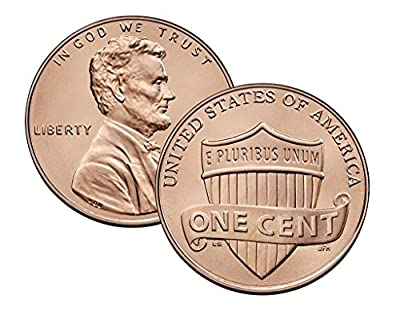 2020 P Cent Roll - Union Shied Design Uncirculated