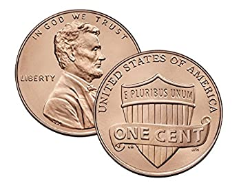 2021 P Cent Roll - Union Shied Design Uncirculated
