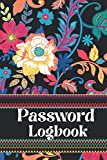 """password logbook: password notebook, password cracking to keep all your password information together and secure, size 6"""" x 9"""",110 quality pages. ... Christmas Fall begins Valentine's day"""