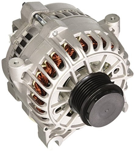 TYC 2-08516 Compatible with Ford Mustang Replacement Alternator