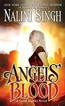 GUILD HUNTER ADVENTURES: 1: Angels' Blood; 2: Archangel's Kiss; 3: Archangel's Consort