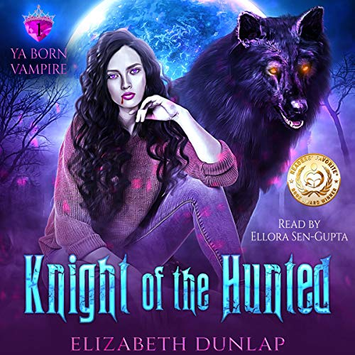 Knight of the Hunted cover art