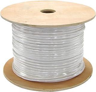 Drake Satellite Cable, 300 meter - White