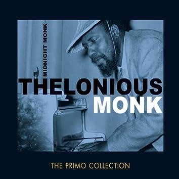 Midnight Monk