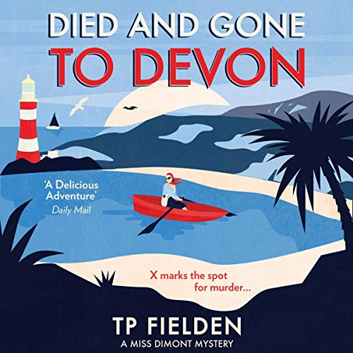 Died and Gone to Devon cover art