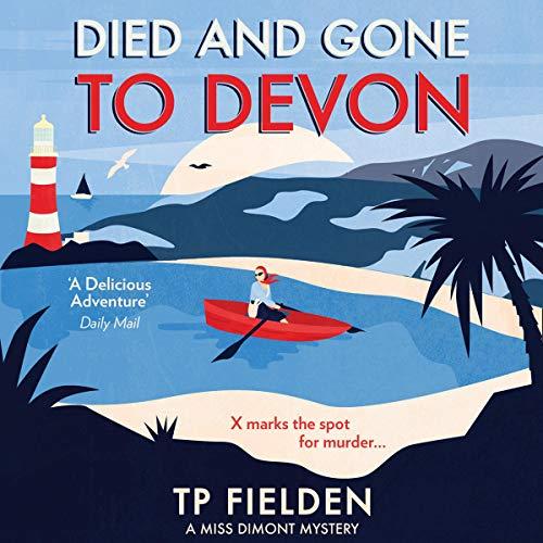 Died and Gone to Devon Titelbild