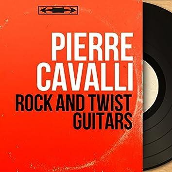 Rock and Twist Guitars (Mono Version)