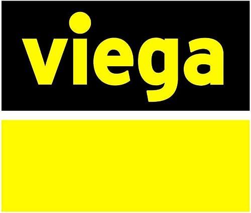 VIEGA MEGAPRESSG CARBON STEEL 45 DEGREE ELBOW, FTG X P, 2 IN.