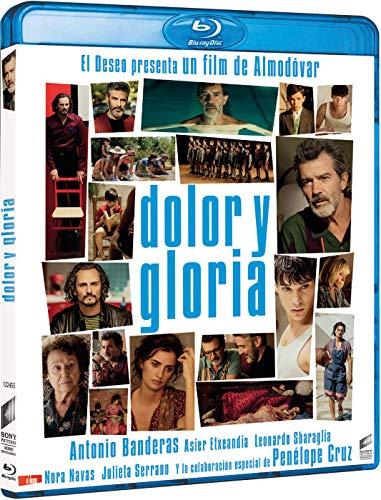 Dolor Y Gloria [Blu-ray]
