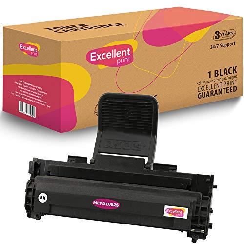 Excellent Print MLT-D1082S Compatibili Cartuccia Del Toner per Samsung ML-1640 ML-2240 ML-1642 ML-2241