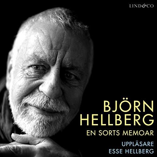 Couverture de Björn Hellberg