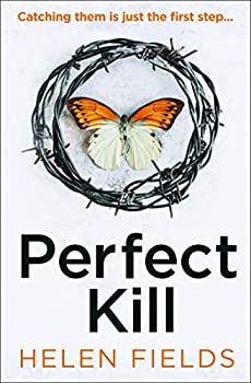 Perfect Kill  A gripping fast-paced crime thriller from the bestselling author of Perfect Crime - your perfect distraction!  A DI Callanach Thriller   Book 6