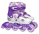 Stamp - Jb130130 - In Lines Skates For Girls