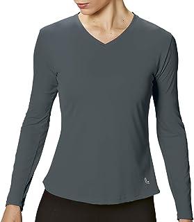 Camiseta, AF Repelente UV, Lupo ,Feminino