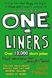 One Liner Joke Books Review and Comparison