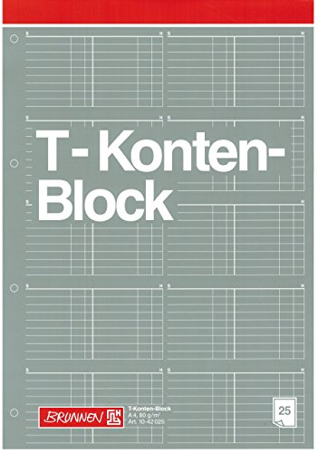 T-Kontenblock