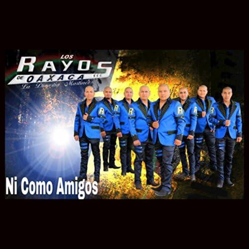 Los Rayos De Oaxaca