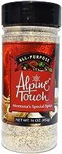 Alpine Touch 16 Oz All Purpose Seasoning