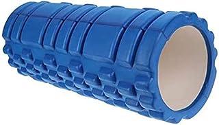 Morla Foam Roller, Yoga Column, for Yoga Deep Tissue Massage Muscle Stretching Physiotherapy, Medium Density Deep Tissue M...