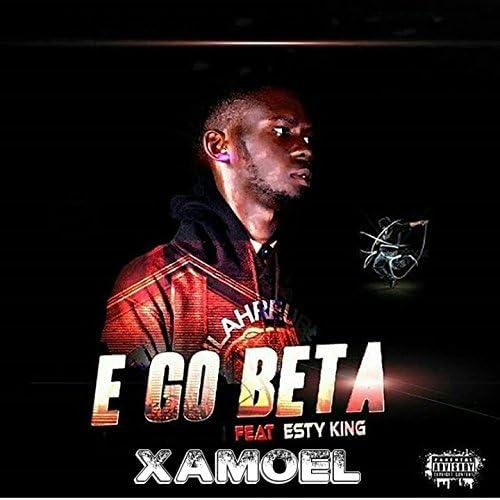 Xamoel feat. Esty King