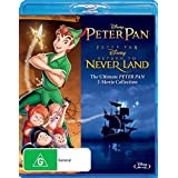 Peter Pan/Peter Pan 2: Return to Neverland (2-Movie Collection)