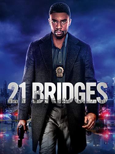 21 Bridges [dt./OV]
