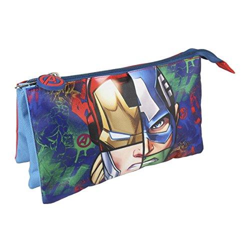 Avengers Avengers-CD-21-2148 Estuche Portatodo