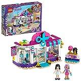 LEGO Friends - Peluquería de Heartlake City, Set de Construcción de...