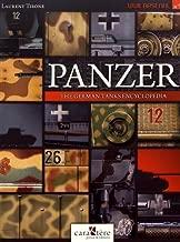Best panzer german tank encyclopedia Reviews