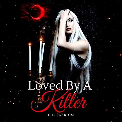 Loved by a Killer audiobook cover art