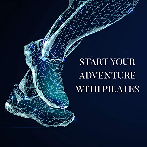 Start Your Adventure with Pilates - Deep Ambient Music Created Especially for Stretching and Shaping the Figure, Change Your Life for the Better by Doing Daily Exercises on the Mat