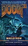 Doom 3: Maelstrom (Paperback)
