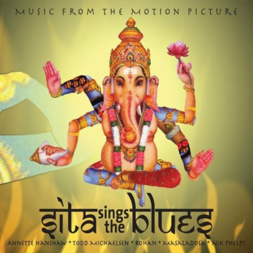 Sita Sings the Blues Soundtrack [Explicit]