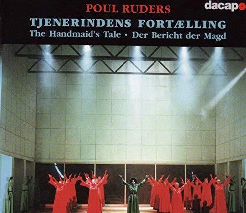 Ruders: Tjenerindens Frotaelling (The Handmaid's Tale)