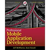 Professional Mobile Application Development (English Edition)
