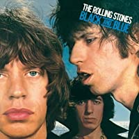 The Rolling Stones - Black And Blue [Japan LTD SHM-CD] UICY-76140 by The Rolling Stones