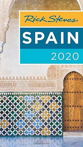 Rick Steves Spain 2020 [Idioma Inglés]